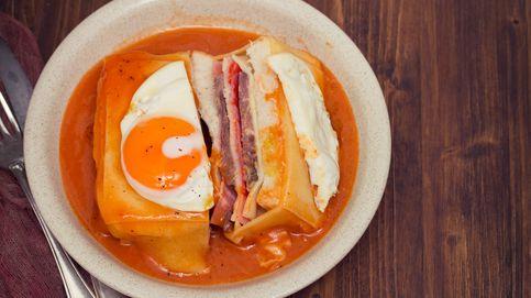 Francesinha: ¿te atreves a hacer el mejor sándwich del mundo?