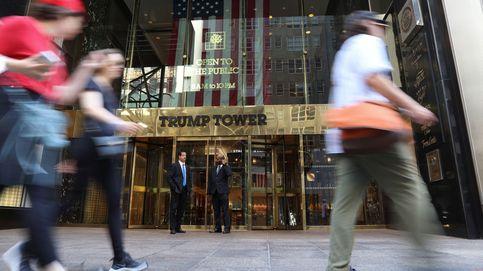 El director financiero de la Organización Trump se entrega tras ser imputado en NY
