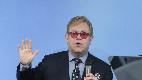 La misteriosa llamada entre Putin y Elton John que huele a broma