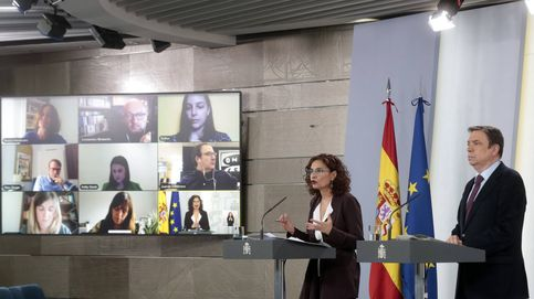 El Gobierno apela a un acuerdo de país que rediseñe España en el medio plazo