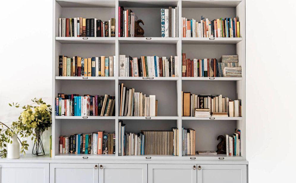 Foto: Librería. (EFE)