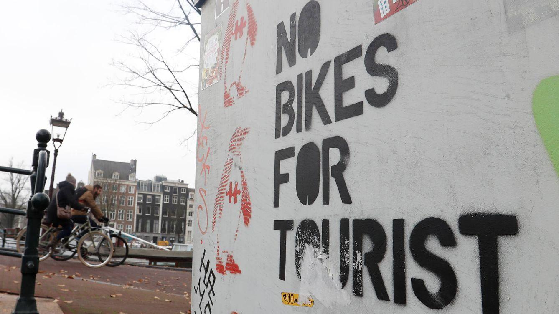 La guía antiturística perfecta para escapar de las hordas de visitantes en Ámsterdam