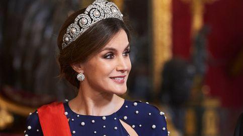 Sabemos en qué actriz se inspira ahora la reina Letizia