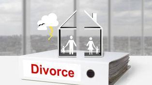 Mi hijo se ha divorciado y su ex no quiere saber nada de la hipoteca