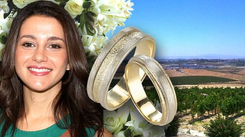 La boda 'Falcon Crest' de Inés Arrimadas que paralizará Jerez este sábado