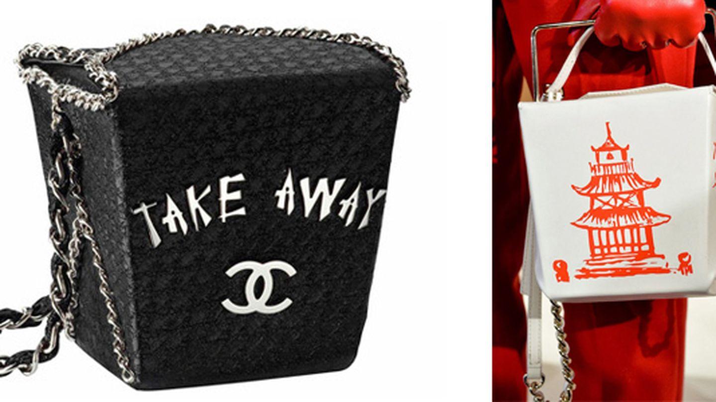 Chanel y Kate Spade se apuntan a la comida rápida china
