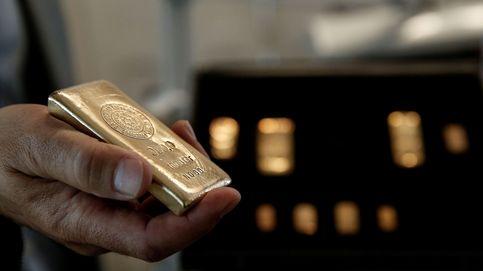 Hacienda sanciona a Suárez, la joyería de las 'celebrities', por la compraventa de oro