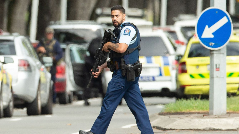 Esto es todo lo que sabemos del atentado terrorista en Nueva Zelanda