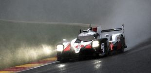 Post de El insólito error de Fernando Alonso y por qué es tan difícil pilotar esta bestia de coche
