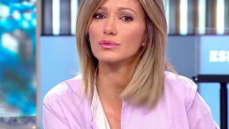 El proyecto frustrado del marido de Susanna Griso: cocina en cuarentena para TV3