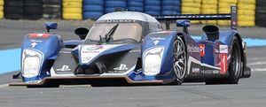 Marc Gené disputará las 24 horas de Le Mans con Audi