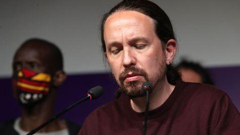 Carta de despedida a Pablo Iglesias Turrión