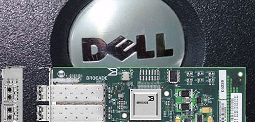 Dell gana un 26% menos en su primer trimestre fiscal hasta 1.367 millones de dólares