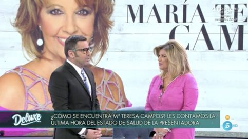 Maria Teresa Campos tomará una decisión esta semana sobre Edmundo