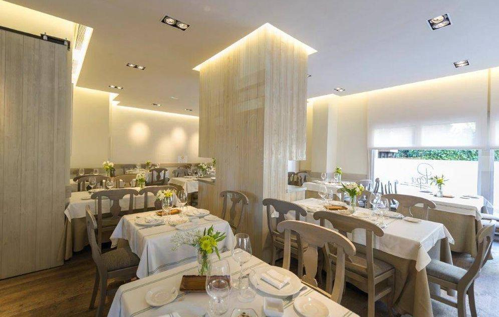 Foto: Restaurante Qüenco de Pepa.