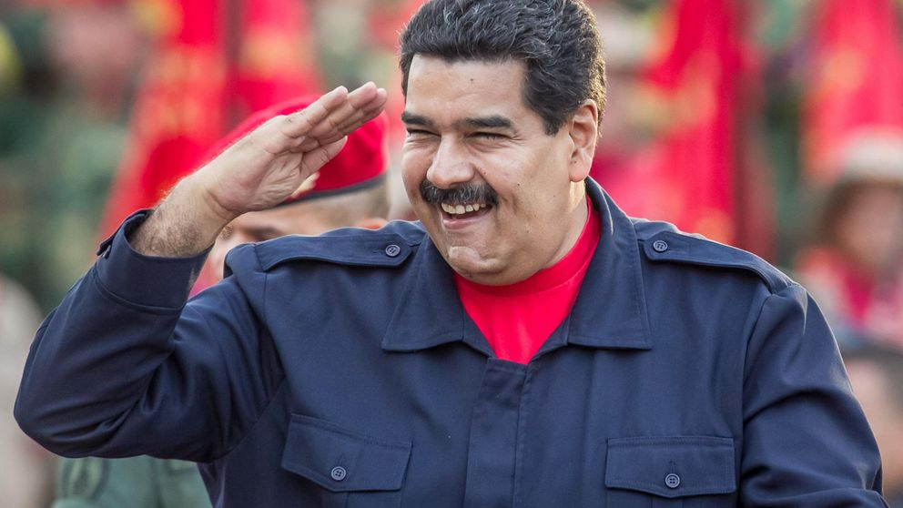 Caracas vs Madrid: la sangre no llega al río