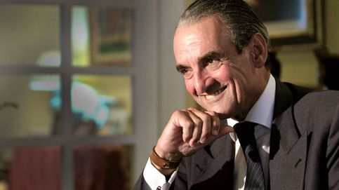 La boda de Mario Conde, la recurrente noticia que su entorno no entiende