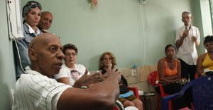 Una infección agrava seriamente la salud del disidente cubano Guillermo Fariñas