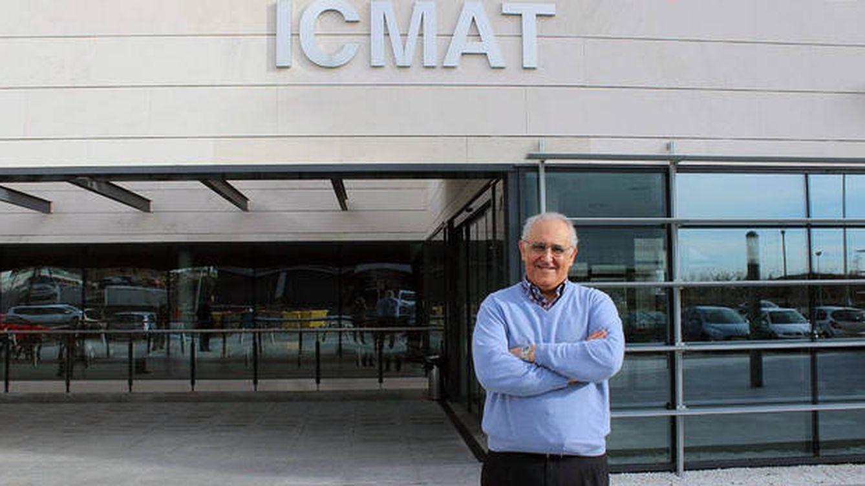 El CSIC restituye a Manuel de León al frente del ICMAT, ¡pero sólo durante 10 días!