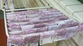 Arriesgando euros para ganar céntimos: en estado de liquidez máxima