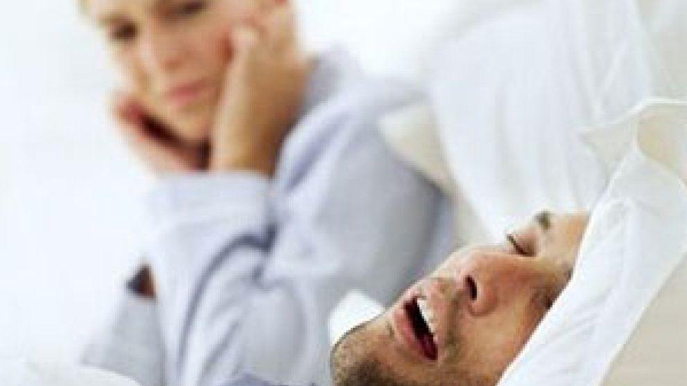 Roncar influye en la somnolencia