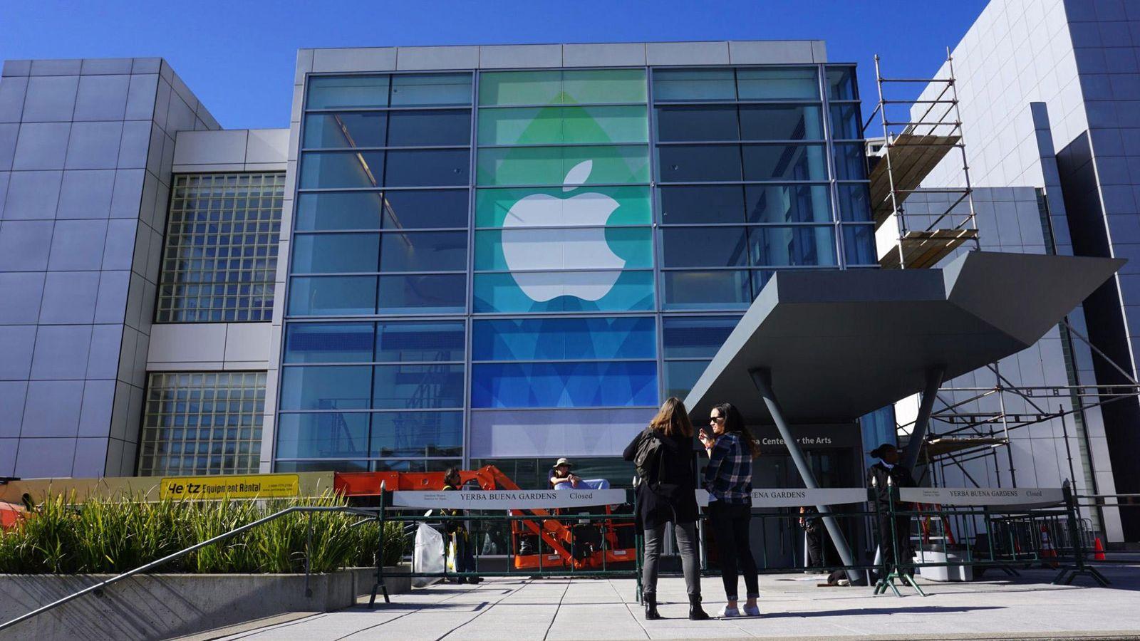 Foto: Apple sorprende con un portátil y decepciona con un reloj