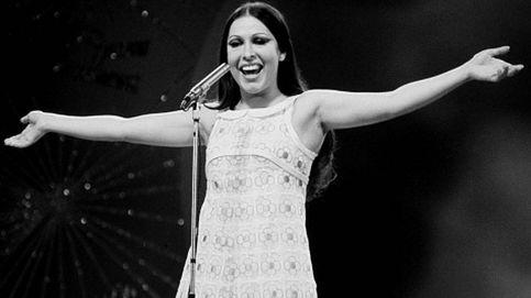El icónico vestido de Massiel en Eurovisión cumple 50 años