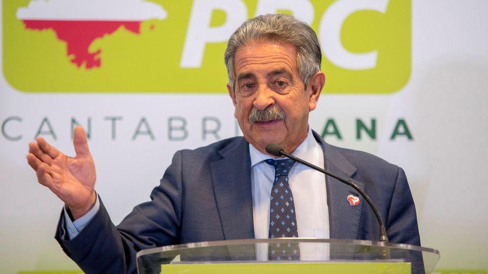 El PRC decide por unanimidad votar no a la investidura tras el acuerdo PSOE-ERC