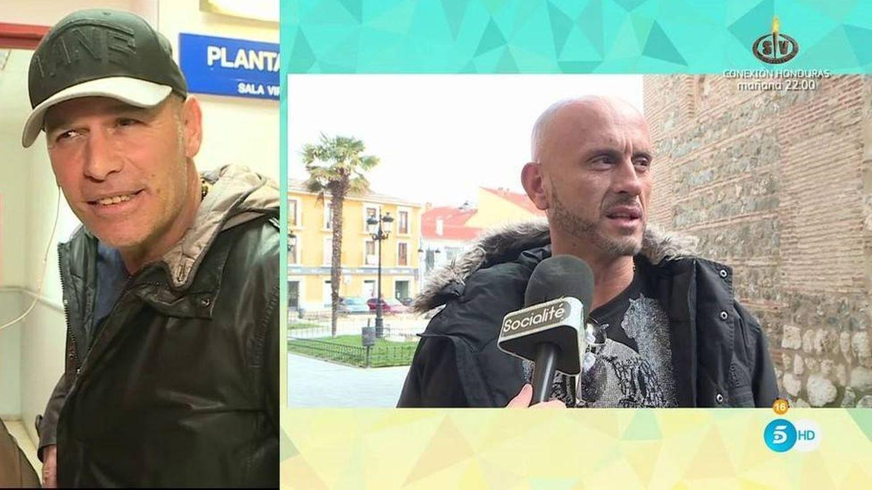 Carlos Lozano en 'Socialité'.