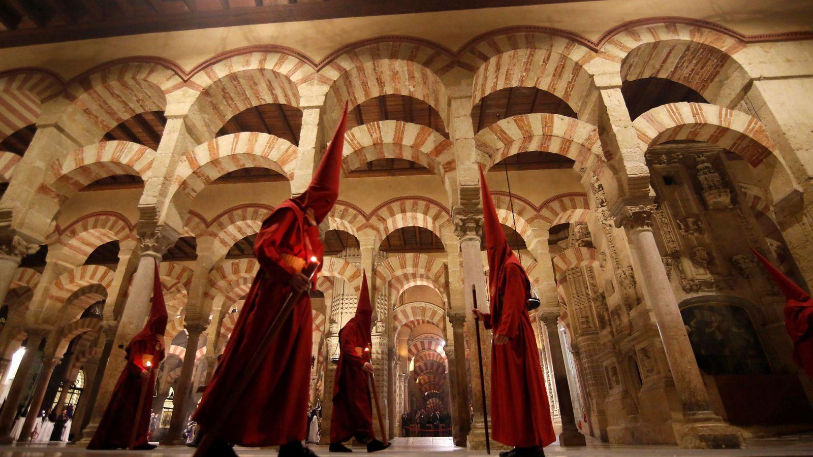 Foto: Córdoba es la provincia con mayor porcentaje de inmuebles regularizados. (EFE)