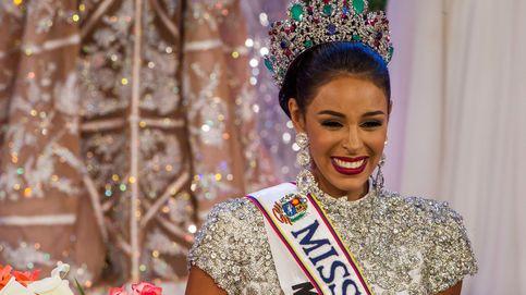 La aspirante a Miss Universo que lucha en las barricadas contra Maduro