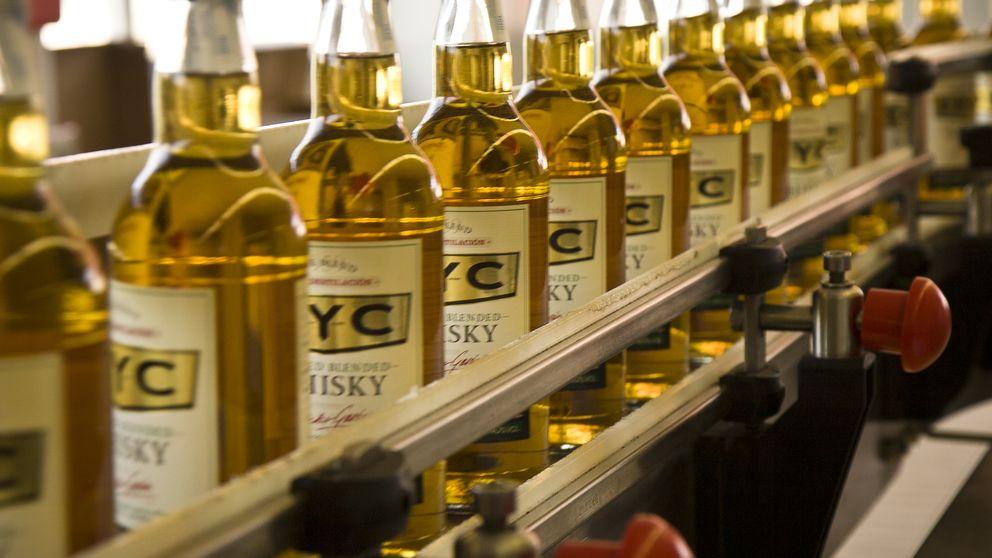 El whisky más castizo se hace japonés