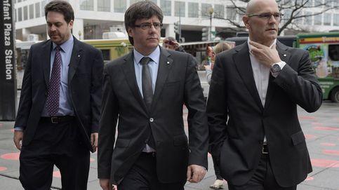 Por algo advertía Tarradellas contra el ridículo en política