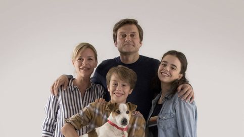 'Sabuesos', la serie familiar clásica vuelve a TVE (con un perro que habla)
