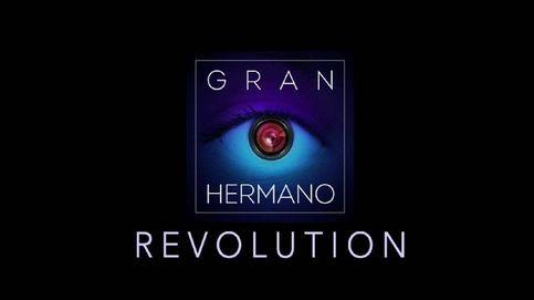 'Gran Hermano Revolution', un renovado 'GH' para recuperar la audiencia perdida