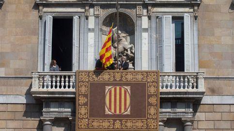 Documentos oficiales de la Generalitat enseñan a los altos cargos a criticar a España