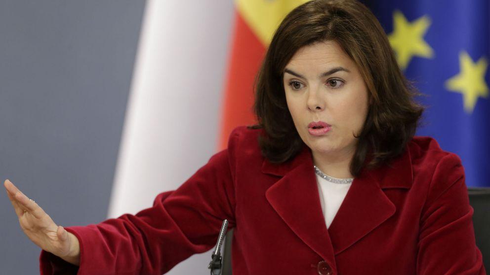 El Gobierno pide al TC que acabe con la Conselleria de Exteriores catalana