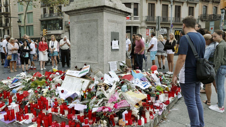 El Memorial de Víctimas pone nombre a los 284 españoles asesinados por el yihadismo