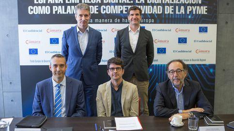 La digitalización de las pymes, la forma de competir en el nuevo espacio económico