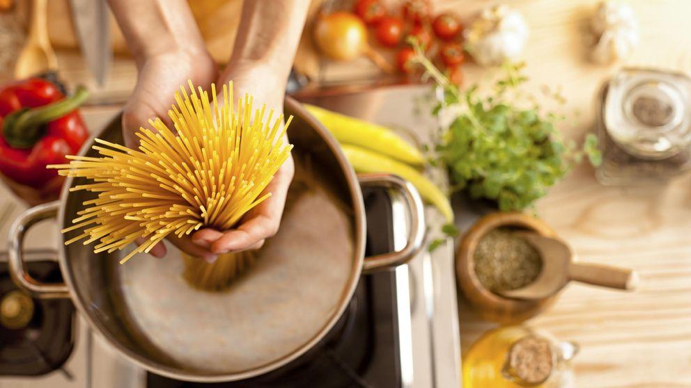 10 trucos para elaborar la auténtica pasta italiana