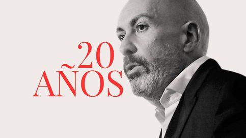 Nacho Cardero: Queremos ser un medio al servicio de la sociedad y del lector.