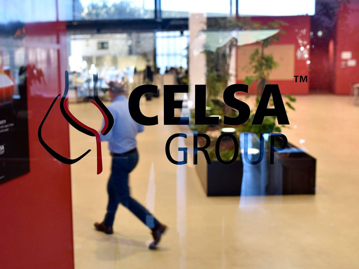 Foto: Oficinas de Celsa Group. (Celsa Group)