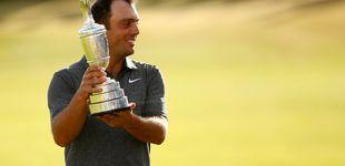 Post de De dónde ha salido Molinari y cómo ha sido capaz de ganar el British Open (ante Tiger)