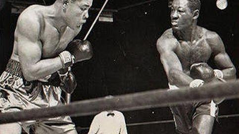 Ezzard Charles, el boxeador que peleó duro y crudo contra la ELA