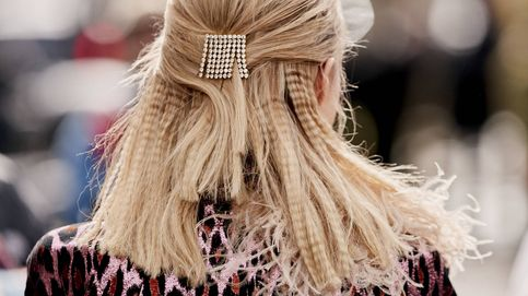 'Crimped hair', la alternativa fashion a la permanente