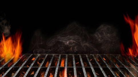 Restaurantes de Madrid que confían en el fuego para cocinar el producto marino