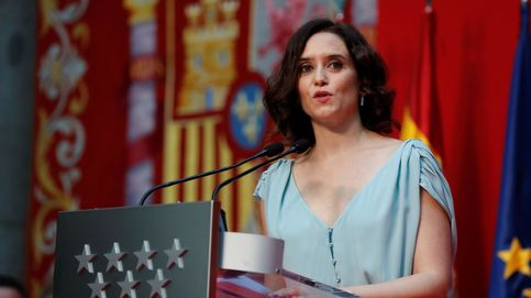 Dimite la directora de educación concertada de la Comunidad de Madrid por plagio