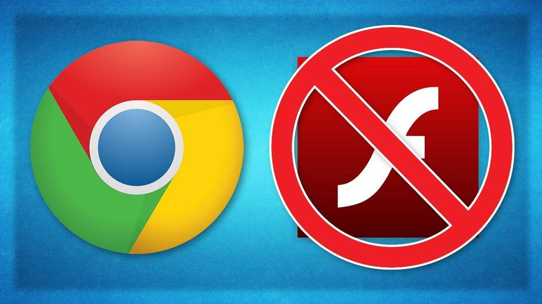 El adiós de Flash en Chrome llega en 2020: así terminará esta guerra y cómo te afectará