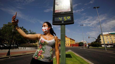 Estrés por calor, la enfermedad que nos espera con el cambio climático