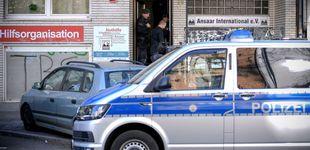 Post de Un muerto y un herido grave en un tiroteo en un supermercado al sureste de Alemania